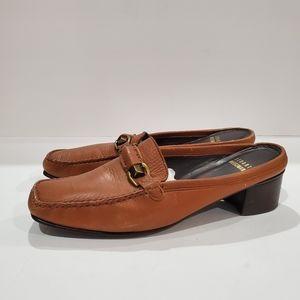 Stuart Weitzman mule shoe size 8.5